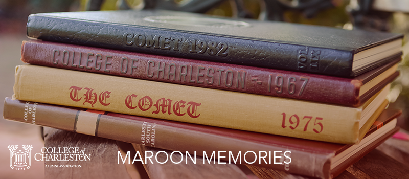 Maroon Memories Alumni Database Project