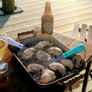 Barrier Island Oyster Co. Alumni Discount Directory