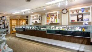 Hanchey Jewelers CofC Alumni Discount Directory