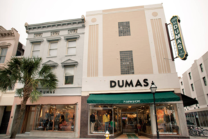 M Dumas and Sons-CofC Alumni Discount Directory