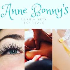 Anne Bonny's Lash and Skin Boutique-CofC Alumni Discount Directory