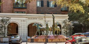 Belmond Charleston Place-CofC Alumni Discount Directory