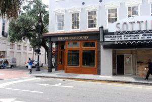 The College Corner-CofC Alumni Discount Directory
