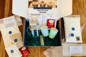 Bake Eat Love-CofC Alumni Discount Directory