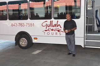 Gullah Tours-CofC Alumni Discount Directory