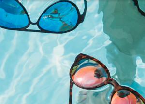Rheos Nautical eyewear-CofC Alumni Discount Directory