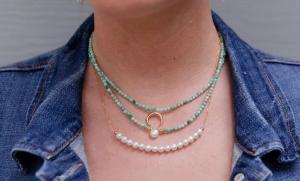 Tidal Jewelry-CofC Alumni Discount Directory