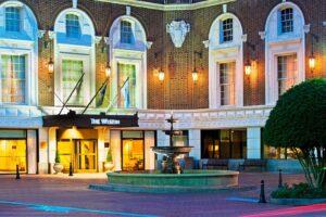 Westin Poinsett Hotel Alumni Discount Directory
